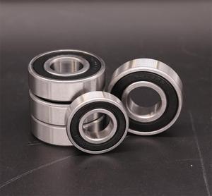 2PCS 6000 6000ZZ 6000RS 6000-2RS Deep Groove Ball Bearing 10X26X8mm Ball Bearing
