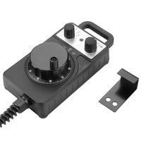 Universal 5V Electronic Handwheel Manual Pulse Generator CNC Handy Pulser High Quality