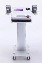 лучшая цена 10 lipolaser pads Lipo Laser Slimming Machine/Lipolysis Laser/lipolaser Fat Loss Machine