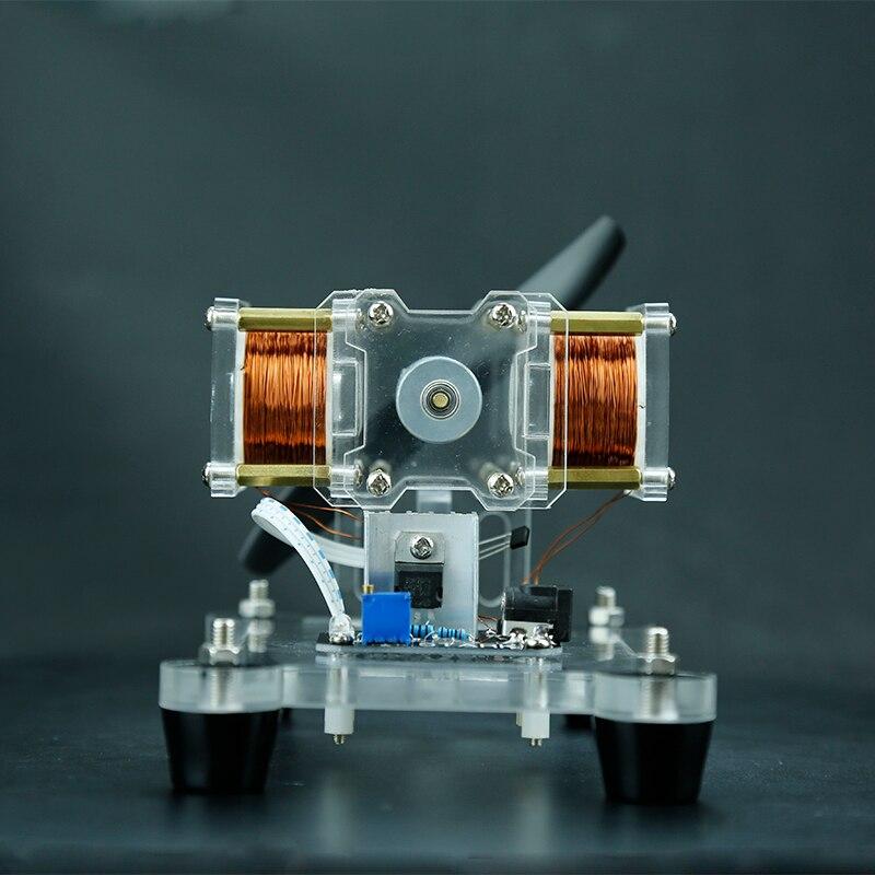 Science Innovation Micro métal moteur modèle Brushless moteur cadeau d'anniversaire unisexe jouets pour enfants livraison gratuite - 4