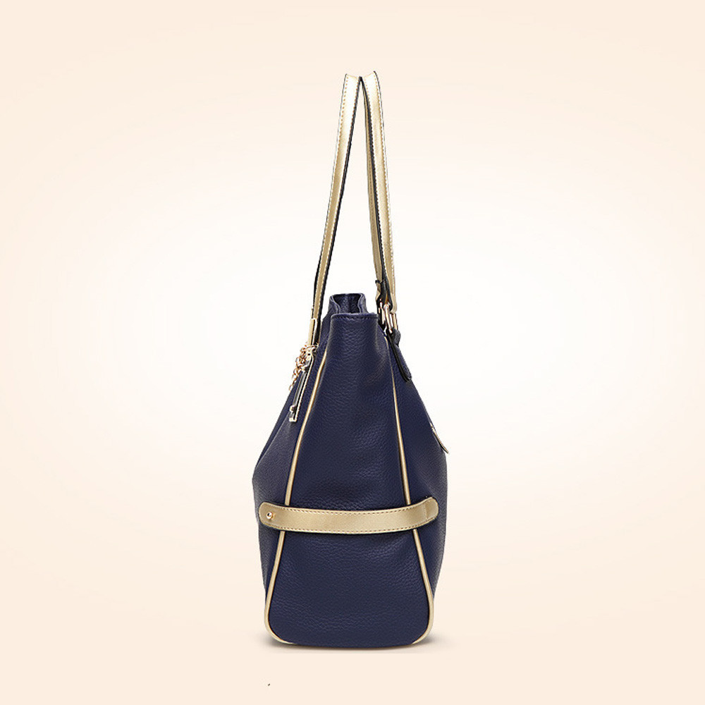 Red Mode Main Femmes blue De Grey Stype black À Simple dark Classique Diagonale Portable Sac Bandoulière Charme w7gRFq7