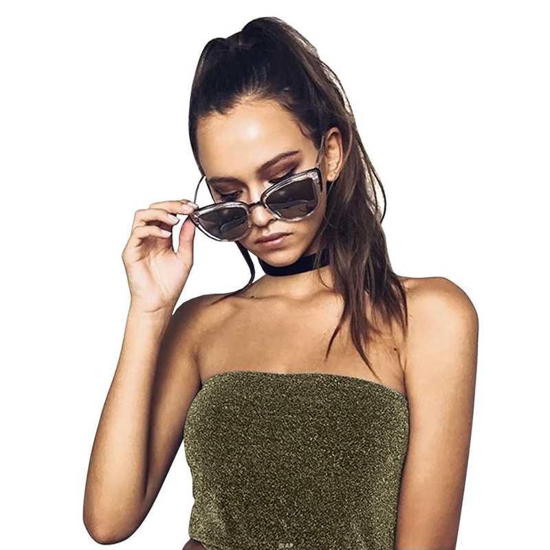 Lato 2019 kobiety cekiny brokat Shinny syrenka Tank Crop Top Sexy Clubwear panie Top nowe mody