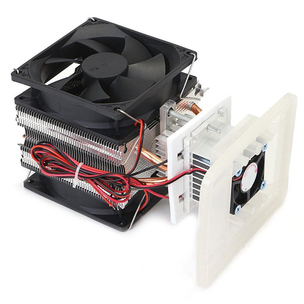 1 Pcs 12v70w Peltier-kühler Gerät Kleine Wasser Zirkulation Kühlschrank Klimaanlage