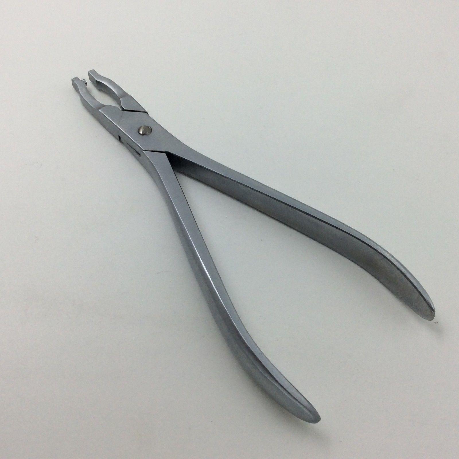 Finger Plates Mini Bone Plate Bending Focep Orthopedics Veterinary Instrument