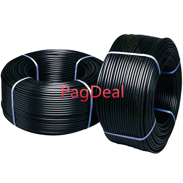 Quality Pvc Plastic Pipe Tube Connector Joiner For Irrigation Garden Hose System