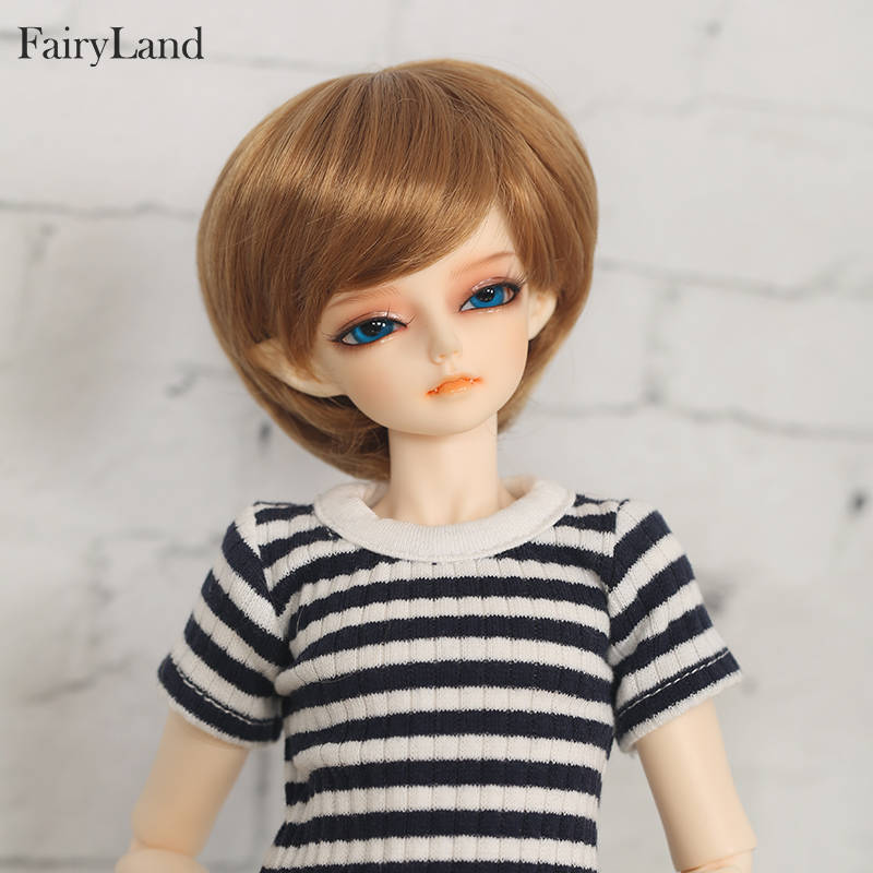 OUENEIFS Woosoo elf Minifee Fairyland bjd sd doll 1/4 body model girls boys doll High Quality toys shop resin fairyland minifee risse bjd sd doll boy girl body 1 4 msd body model dolls eyes high quality toys shop