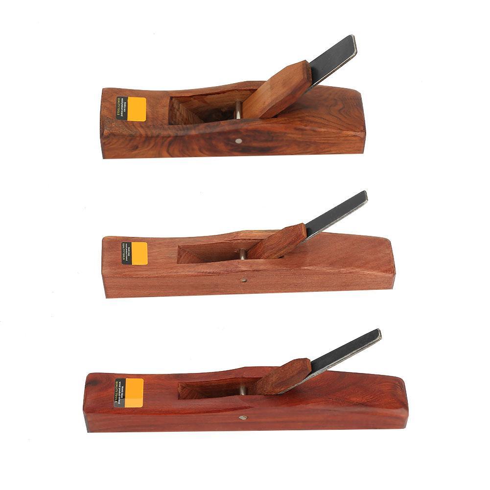 Werkzeuge Handwerkzeuge Handhobel Holz Palisander Hand Flugzeug Carpenter Möbel Einstechen Diy Holz Flugzeug 10/13/25mm Werkzeuge Für Carpenter
