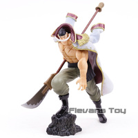 Anime One Piece POP MAX Whitebeard Edward Newgate PVC Figure Collectible Model Toy