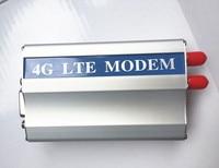 RS232 + Mini USB industrial wireless m2m 4g lte modem sim7600CE support tcpip data transfer 4G MODEM SIM7600CE