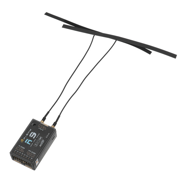 FrSky R9 900MHz 16CH Long Range Receiver With SBUS Output for RC Drone FPV Racing