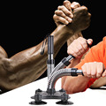 Силовое устройство для тренировки мышц  сжимающее жир  мощный тренажер для упражнений на запястье  предплечье  оборудование для фитнеса