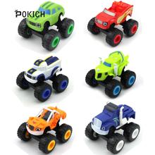 Buy toy stunt truck and get free shipping on AliExpress com