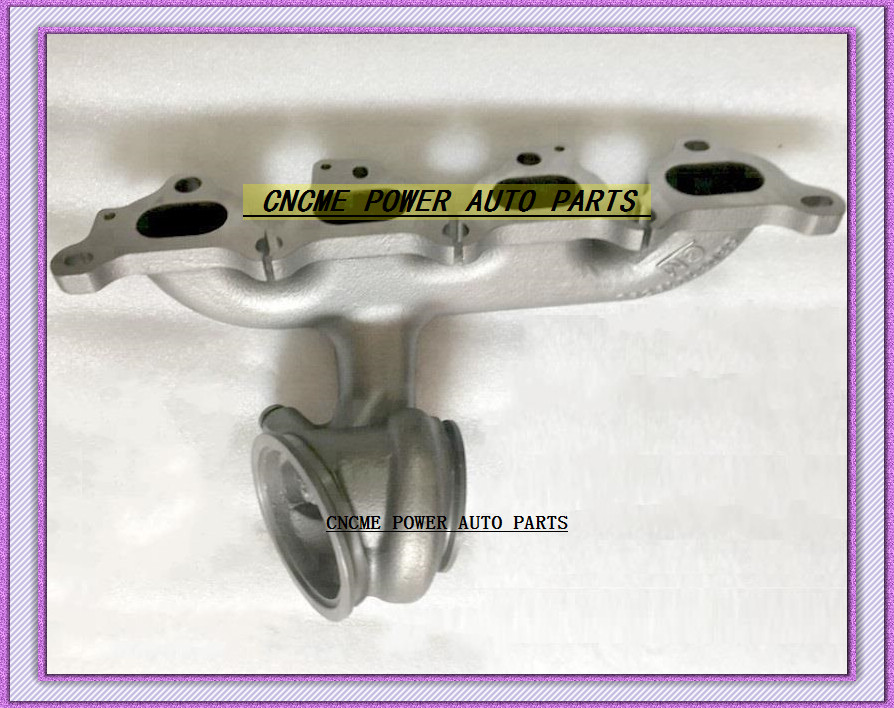 Turbine exhaust housing K03 53039700110 53039700174 5860016 55355617 For Buick Excel GT Regal For OPEL Astra