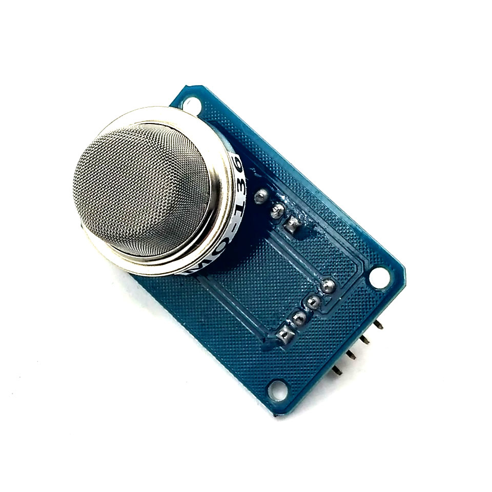 Image 2 - MQ 136 The H2S Sensor Module MQ136 Hydrogen Sulfur Detection Sensor-in Replacement Parts & Accessories from Consumer Electronics
