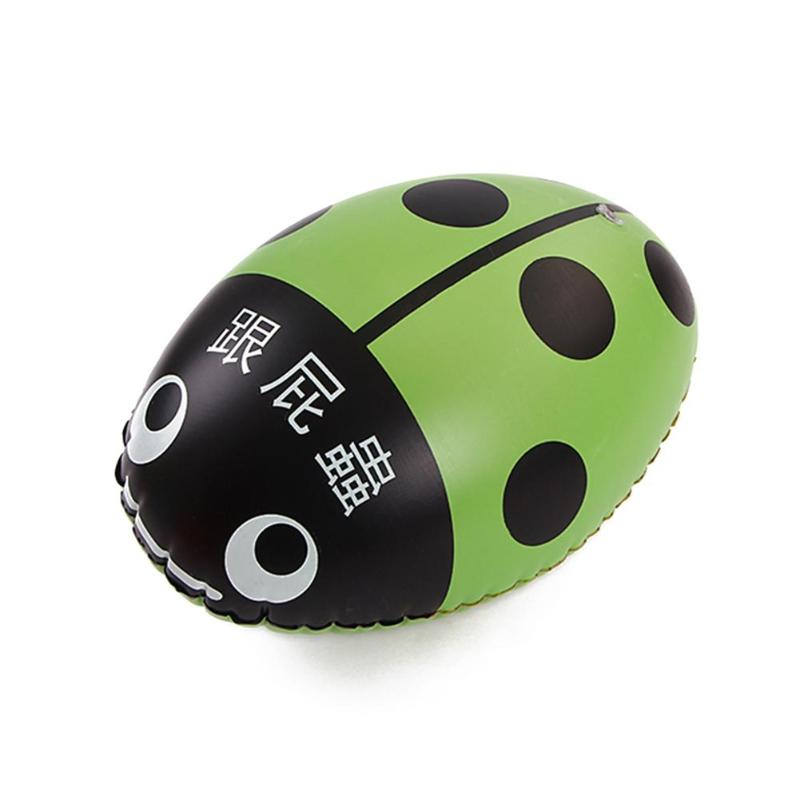 1set Swimming Bags Airbag Thickened Swimming Package Lifebuoy Floating Ball Prevent Drowning Inflatable Floating Ball