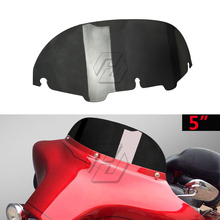 """ лобовое стекло мотоцикла Чехол для Harley Touring Electra Glide FLHTC FLHX FL 1996-2013"