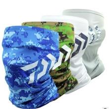 Открытый шарф для верховой езды маска весна лето ледяной Велоспорт маска для лица спортивный Солнцезащитный ветрозащитный, Альпинизм Рыбалка шарф волшебная маска