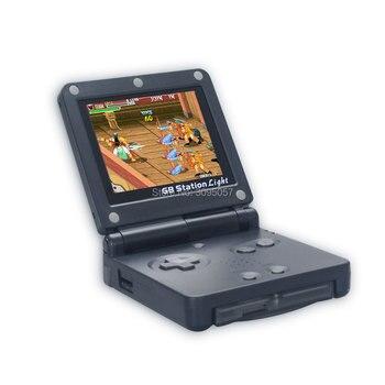 WOLSEN Высокое качество Ретро Мини игровая станция 32 бит 268 Классическая игровая портативная игровая консоль скачать больше игр для NES