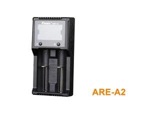 Image 1 - Fenix ARE A2 18650 3,7 v cargador de batería recargable + 12v DC
