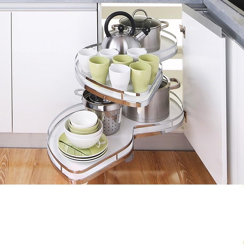 Ducha Pantry Mutfak Organizer Organisadores Armario De Cosina Keuken Rack Cuisine Kitchen Cabinet Cestas Para Organizar Basket in Racks Holders from Home Garden