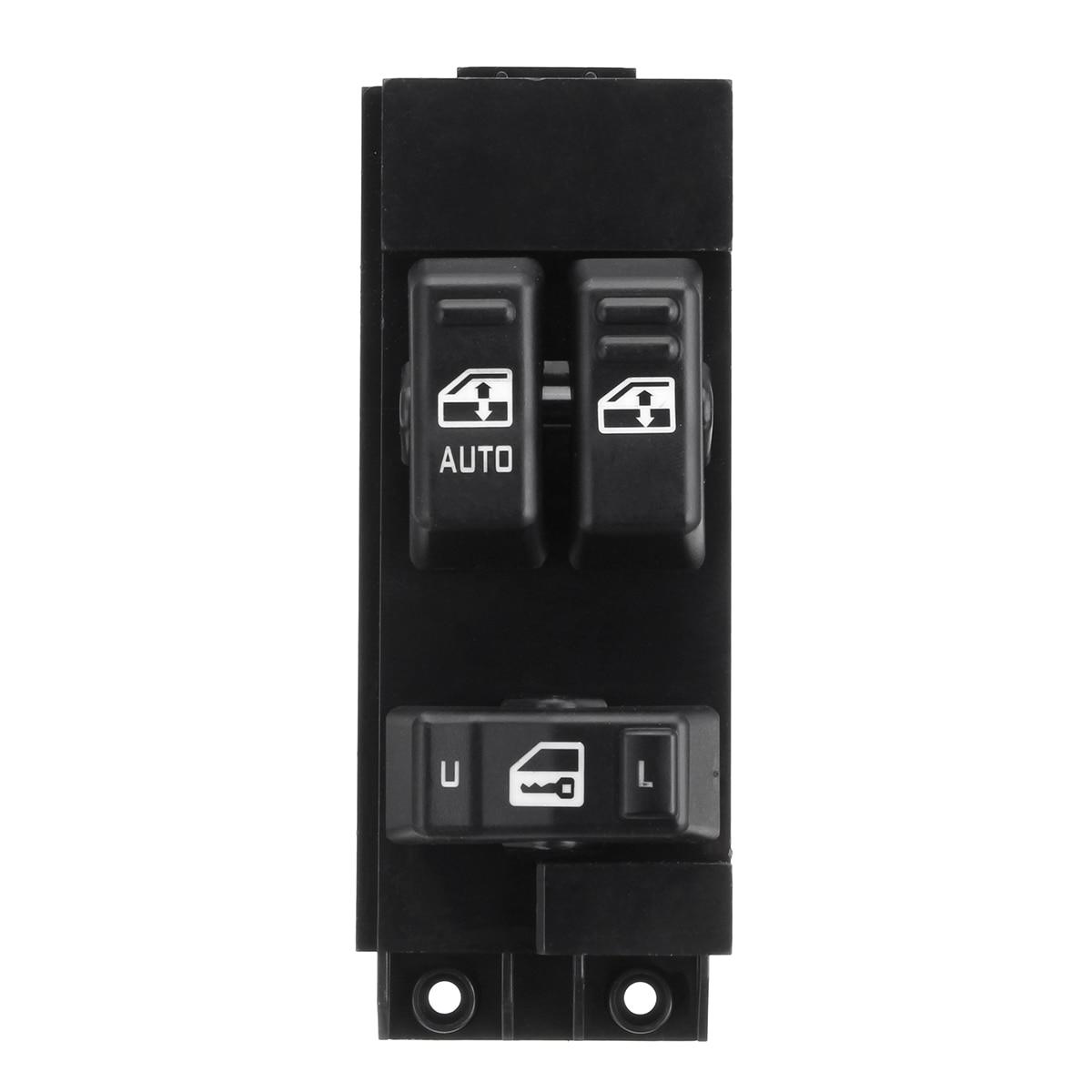 #15054161 #5753934 Abs Driver Side Electric Power Window Switch For Chevrolet/gmc Silverado Sierra 1500 2500 Hd 3500 2001 2002