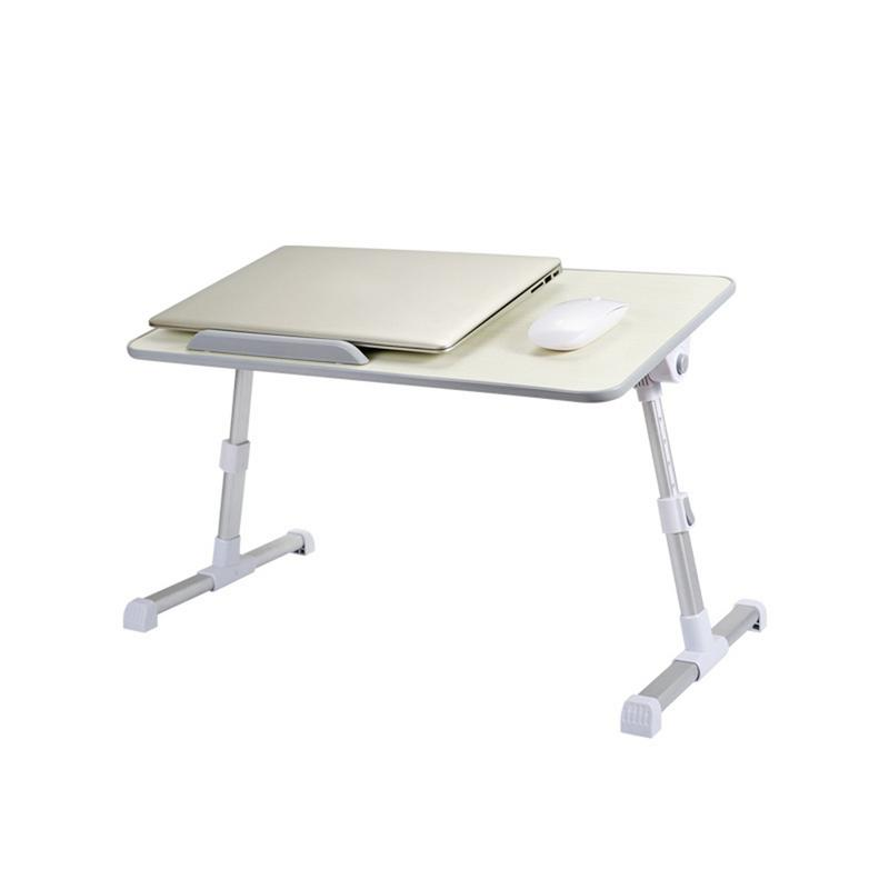 Pliable Mini table d'ordinateur Portable Réglable Portable pupitre de travail pour Lit support pour notebook support de lecture papelaria escolar jbl xtreme