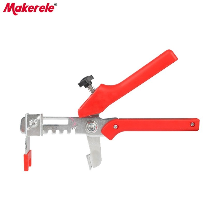 Accurate Tile Leveling Pliers Tiling Locator Tile Leveling System Ceramic Tiles DIY Installation Measurement Tool
