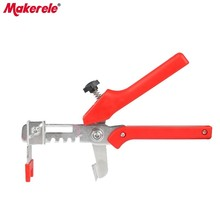 Accurate Tile Leveling Pliers Tiling Locator System Ceramic Tiles DIY Installation Measurement Tool