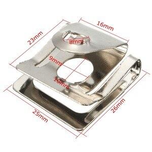 Image 5 - 20PCs/Set  Under Engine Gearbox Cover Screw for VW Passat B5 for Audi A4 A6 Models 8D0805960 8D0805121