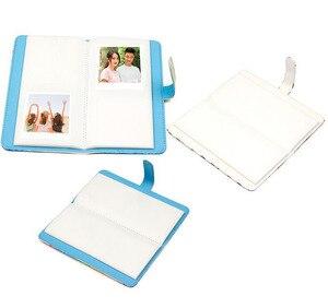 Image 3 - 80 Zakken Fotoalbum Fujifilm Instax Vierkante Films Instax SQ6 10 20 SP 3 Instant Camera Fotoboek Album