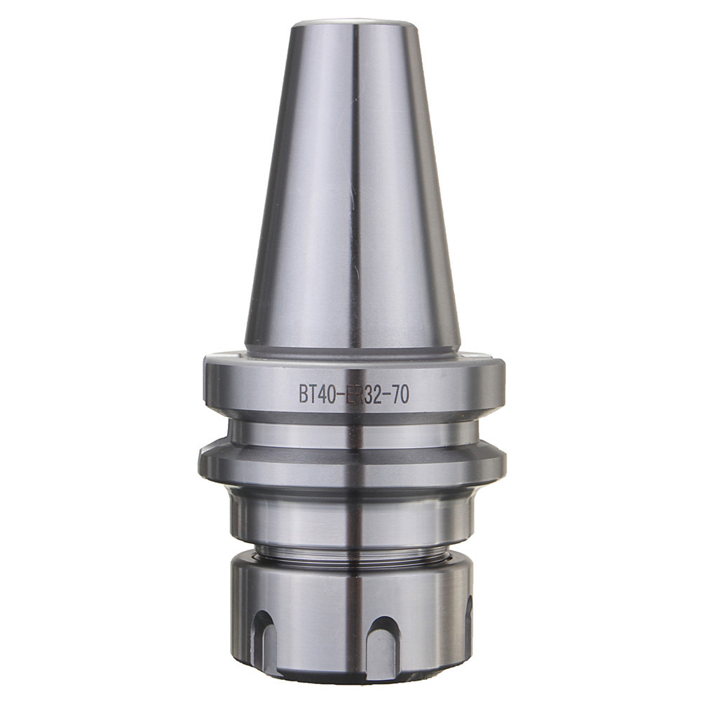 Image 2 - BT40 ER32 70 Spring Collet Chuck CNC Toolholder Milling Lathe Cutter Milling Cutter CNC Arbor Chuck Holder Workholding Nuts-in Tool Holder from Tools