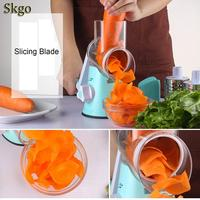 Hand Multi function Cutter 0 Rotary Vegetables Grater Food Design 66 Chopper Vegetable Tool etc kg Food Kitchen Roller