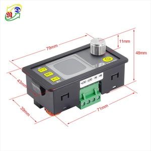 Image 4 - RD DPS3005 связь функция Постоянное Напряжение Ток понижающий питание модуль напряжение конвертер ЖК дисплей Вольтметр 30 в 5A