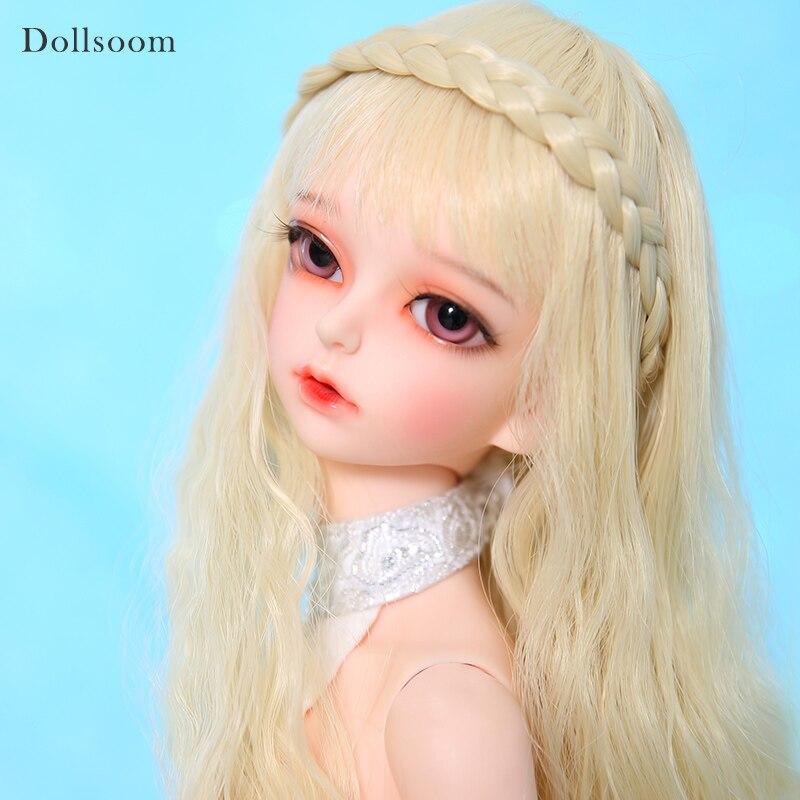 dune Nor Masters of Jinn 1 4 sd bjd Body Model Girls Boys Toys For Girls