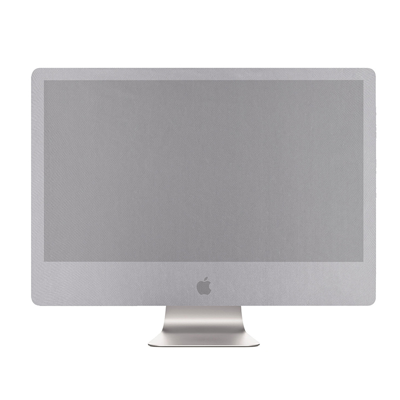 Screen Dust Cover For Apple IMac 21inch 27inch Computer Monitor Case Display Protector Guard LA006