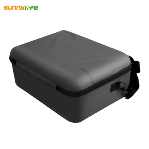 Image 5 - Sunnylife Protective Storage Bag Carrying Case for DJI MAVIC 2/ MAVIC PRO/ MAVIC AIR/ SPARK Drone Carrying Case Accessories