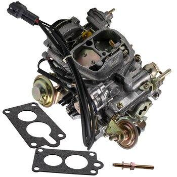 Carburador de conector de tipo cuadrado para juguete-507 para motor de  recogida Toyota 22R