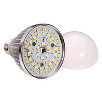 CLAITE 180 Degree Beam Angle 48leds 2.4G E27 12W Color Temperature Adjustable Dimmable LED Bulb AC85 265V