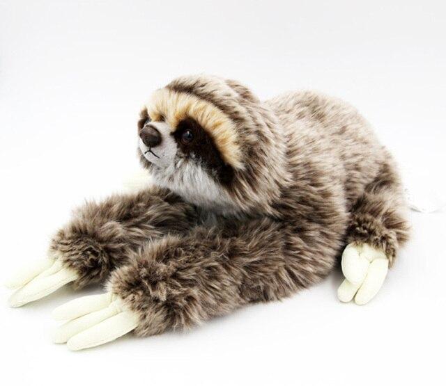 Rare Super Qualidade Preguiça Flash Zootopia Cute Suave Stuffed Animal Boneca de Brinquedo de Pelúcia Presente de Aniversário Presente Das Crianças Da Menina do Menino