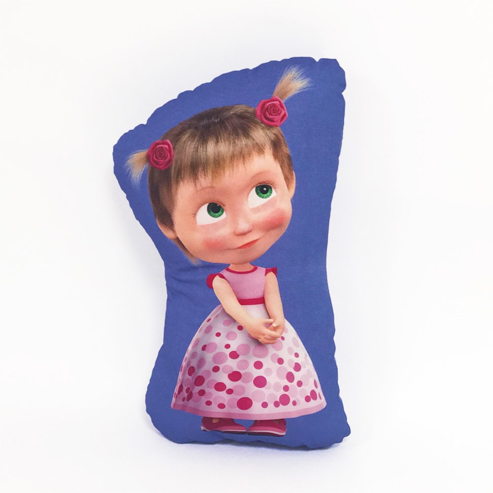 М0305 Pillow pillows (pink)