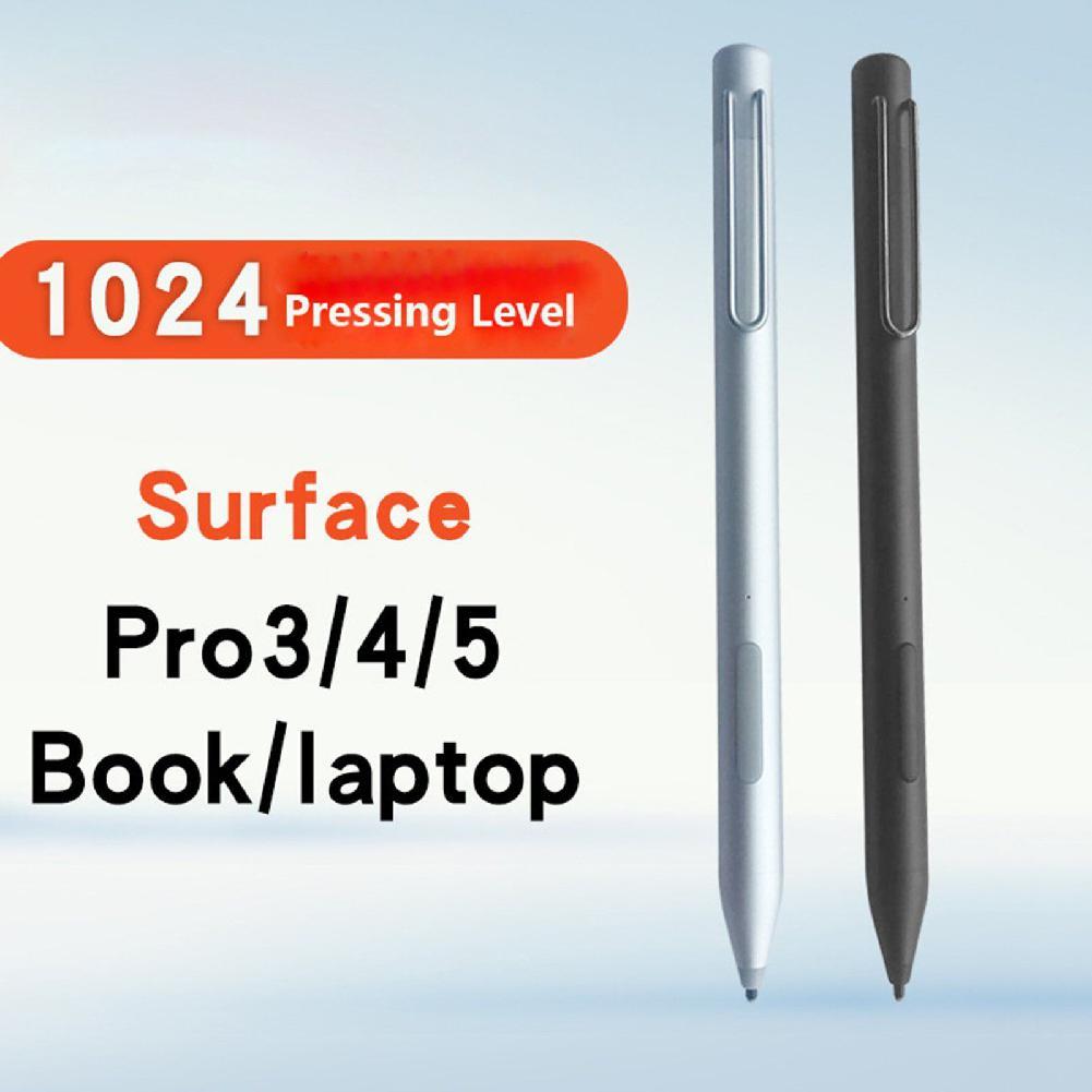 Stylus Pen For Microsoft Surface 3 Pro 6 Pro 3 Pro 4 Pro 5 For Surface Go Book Laptop D25