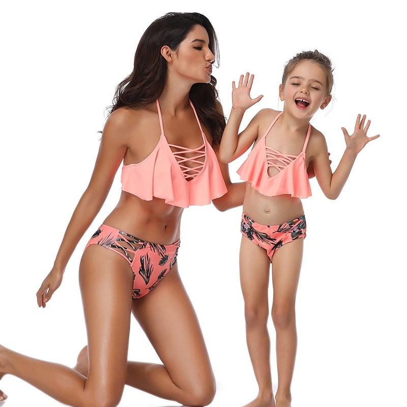 Twins Swimsuits Bikinis Swimwear Nightwear And Underwear Fuckamouth 1
