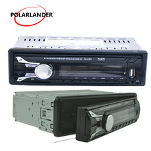 Autorradio con reproductor de cassette para coche, radio con bluetooth, panel frontal desmontable, estéreo de 1 Din, FM, USB/SD, AUX, reproductor de Audio MP3 en el tablero