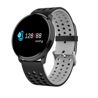 M9 Smart Sports Watch Men Blood Pressure Oxygen Heart Rate Smartwatch Waterproof Activity Fitness Tracker for iOS Android