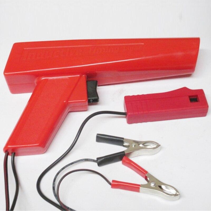 ZC-100 Xenon Timing Light 12V Auto Timing Gun Xenon Ignition Strobe Pistol Grip