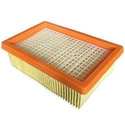 2 шт./лот фильтр для Karcher Mv4 Mv5 Mv6 Wd4 Wd5 Wd6 Wet & Dry пылесос Запчасти для авто #2,863-005,0 фильтры Hepa