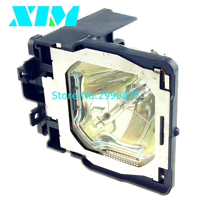 Haute qualité 610 334 6267/POA-LMP109 projecteur lampe nue avec boîtier pour Sanyo PLC-XF47, PLC-XF47K, LX1500, projecteurs de LC-XT5 - 5