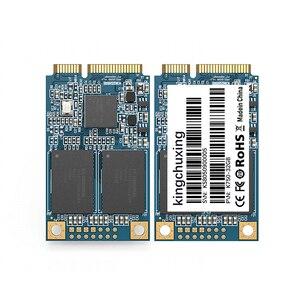 Image 5 - Kingchuxing mSATA SSD 256GB 128GB 64GB 32GB disque dur à semi conducteurs interne HDD Mini SATA pour ordinateur de bureau