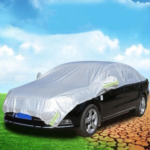Car Covers Waterproof SUV Auto