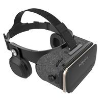 BOBOVR Z5 All In One View 3D VR Headset Glasses Abs PC For Samsung Galaxy S9 S8 Google Pixel 2 Daydream Adjustable Focal Length